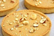 Goûters et Gâteaux maison / Recette de gâteaux et goûters pour régaler petits et grands avec des produits sains et faits maison