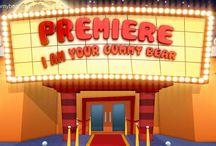 The Gummy Bear Song HD - Long English Version - 10th Anniversary