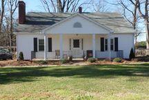 SOLD-132 Oak Forest Street, Kernersville NC