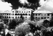 Gazi University / Eğitim