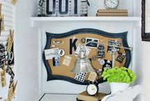 Office Space / by I am Fearless Bliss