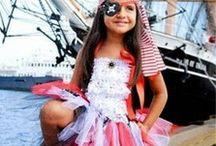 Disfraces de piratas y marineros