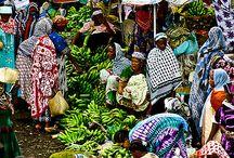 Les Comorres