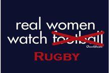 Rugby :) / Play it or die