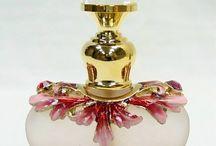 Beauty / Perfume bottles