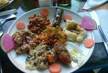 Vejetaryen Mutfağın En İyi 7 Adresi / #gurme #yemek #lezzet #taste #food #foodporn #foodpic#restaurant #turkishfood #delicious #vejeteryan #vegan#diyet #mekanlar *Daha fazlası için www.harbiyiyorum.com