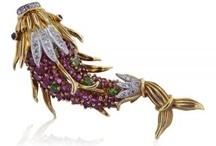 Antique and Estate Jewelry / by Shreve, Crump & Low