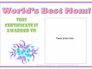 Mother's Day Freebies / Free printables for Mother's Day