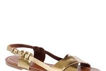 My shoe story  / #JCREW #my shoe story