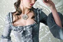 中世のファッション