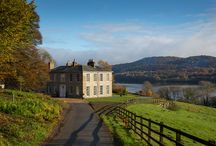 Best UK places to stay for a big group get together