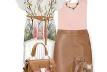 Fashion summer/fall 2015