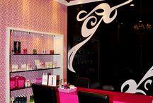 Bangkok - Salon, Spa & Massage / by The Mistress of Spices