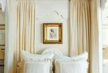 bedroom / by Erin Kelly