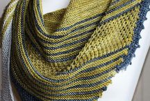 Бактус -шарф