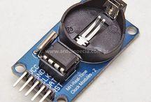 Arduino RTC