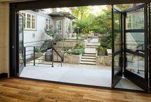 Doors- Exterior