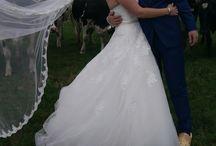 bruiloft!