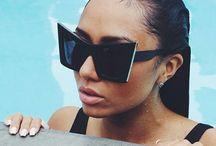 shades / by Alyssa Donet