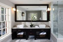 Bathrooms / Fabulous bathrooms and remodel ideas
