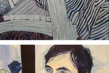 Hope Gangloff / American artist from NYC