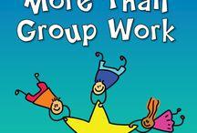 Group work ideas