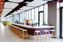 Kitchen & Bar Stool Inspiration