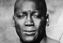 The Pugilists   / Boxing Portraits