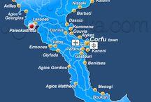 Corfu / Greek Islands - Ionian