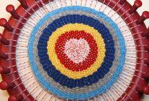 Weaving. .!