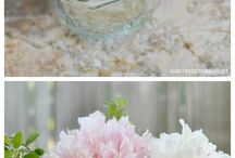 Flower projects