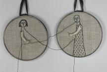 Stitching, Boro and more