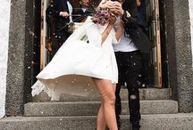REAL WEDDINGS - VRAIS MARIAGES