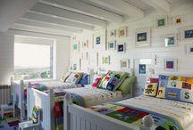 Interiores / Interior decoration