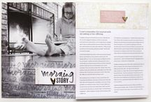 Scrapbook | Two Page Layouts