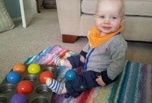 Montessori 10 months
