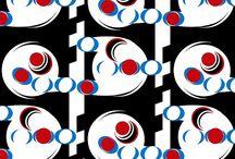 patterns symmetric