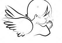 Aniołki i Anioły angels