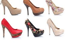 I dont have those shoes!!! / Just shoes