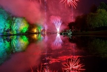 Nightwater Valley / A thrilling cocktail of pyrotechnical wizardry ensures the Lightwater Valley season finishes with a bang!?