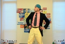 You in a Frat? / by Charlie Nucci