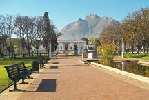 Kids fun thing to do in Cape Town / by Michelle Cilliers