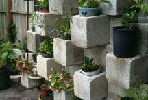 Garden Ideas / Really must do something with my garden soon....