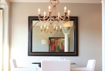Interior Design / by Kaitlyn B
