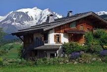 öreg házak