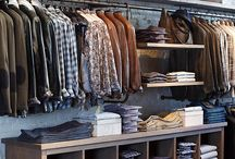 clothes/lifestyle shop