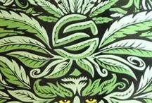 weed tabel