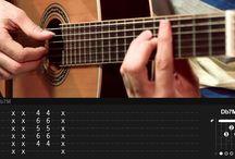 guitar tutorial