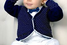 Special occasion baby outfits