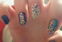 ♛ My Nails ♛ / my nails